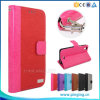 Best Selling PU Leather Flip Wallet Case for Zte Axon PRO 5200e