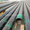 API J55 Slotted Oil Casing Pipe / Slotted Pipe
