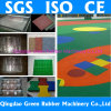 Rubber Tile Making Machine\Rubber Floor\Rubber Track