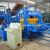 Qt6-15 Fully Automatic Concrete Block Moulding Machine Prices in Nigeria