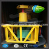 Wet Pan Mill for Gold, Gold Roller Mill Sold to Sudan, Wet Roller Mill with Big Capacity