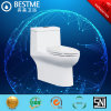 Water Saving Toilet Ceramic Toilet Fashion Design (BC-1038A)