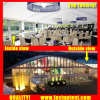 Arcum Marquee Tent for New Product Show in Size 25X50m 25m X 50m 25 by 50 50X25 50m X 25m