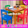 New Products Wooden Activity Table for Toddlers W08g208