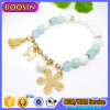 Wholesale Gold jewelry Bead Bangle Bracelet for Girls Best Gift