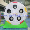 Inflatable Football Darts Model/Outdoor Sports Inflatable Shoot Dart