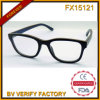 Fx15121 Wholesale China Handmade New Design Mens Wooden Sunglasses