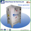 Integrated Ozone Generator for Mineral Water Treatment