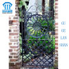 High Quality Crafted Wrought Iron Single Gate 019