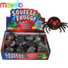 Novelty Spider Squeeze Stress Ball Anti Stress Toy