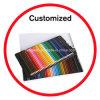 72 Color Pencil Set Custom Branded