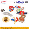 Custom Soft Enamel Badges Metal Lapel Pin for Promotional Gifts