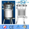 Prefilter Basket Type Filter for Beverage