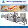 Flat Lollipop Depositing Machine