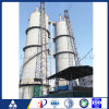 2016 Jinyong 50 Tpd Small Capacity Lime Vertical Shaft Kiln, Mini Lime Kiln for Lime Production Plant High Thermal Efficiency