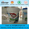 Colours Single Component Polyurethane Waterproof Coating