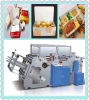 Best Quality Disposable Snack Package Box Making Machine