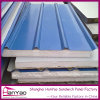 3 Layer Corrugated Metal Sandwich Roof Tile Roofing Tile