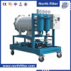Lyc-J Series Coalescing Dehydrating Oil Filter Machine