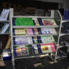 Brochure Stand/Brochure Display Stand/Exhibition Stand for Brochure (DR-26)