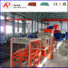 Fully Automatic Qt6-15 Concrete Block Making Machine with Production Line