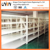 Industrial Warehouse Multi-Level Longspan Shelving