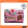 2017 New Design Fashion Ladies Cosmetic Bag