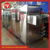 Sale Vegetable Multi-Layer Hot Air Tunnel Drying Equipment