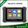 Autel Maxisys Ms906 Diagnostic System, Original Next Generation of Maxidas Ds708 One Year Free Update Online with WiFi