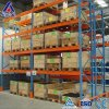 China Manufacturer Multi-Level Iron Pallet Racking
