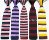 New Korean Fashion Wool Knit Ties for Men