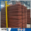 Bended Types Heat Exchanger Superheater for Steam Boiler