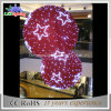Giant Christmas Festival Ball Decorated Christmas Lighting for Mall
