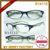 Wholesales New Products Plastic Reading Glasses (R14115)