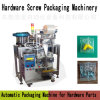 Counting Packaging Machine for Electronic Components