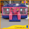 Dance Dome Inflatable Moonwalk Bounce House for Kids (AQ303-1)