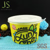 Custom Printed Frozen Yogurt & Ice Cream Paper Cup Paper Bowls Ice Cream Containers