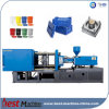 Servo Automatic Plastic Vegetable Basket Injection Molding Machine
