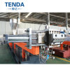 Tsh-75b Twin Screw Plastic Pellet Extruder Production Line