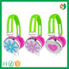 Wholesale Fashion Style Wired Stereo Headphone