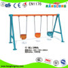 High Quality Galvanized Steel Baby Swing (KL 188A)