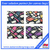 Beautiful Printed Polyester Fabric Suitable for Garment, Bag and Shoes