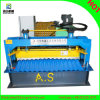 Metal Sheet Corrugated Roof Cold Roll Making Machine