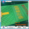 Low Density Industrial Mats, Green Guiding Mat, Japan Market Flooring