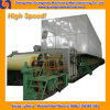 Cardboard Box Recycling Machine, Kraft Paper Machine, Paper Mill Machinery