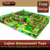 En1176 Environmental Friendly Large Indoor Playground (ST1424-9)