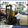 Xy-200c Crawler Mounted Rotary Borehole Water Well Drilling Rig