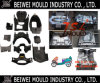 Plastic Injection Two Wheeler Parts Mould