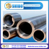 Chinese Professional Molybdenum Manufacturer Molybdenum Pipes with Bright Surface