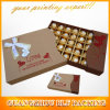 Chocolate Packing Paper Box Wholesale